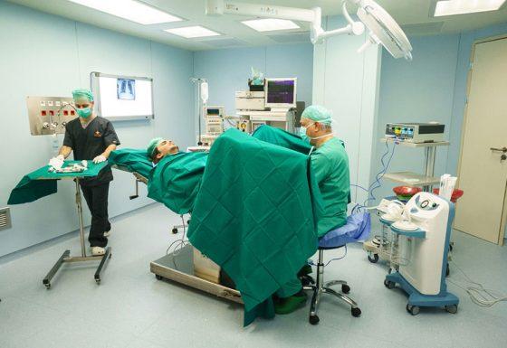 Γενική Χειρουργική