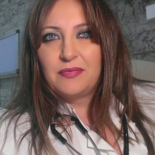 Βασιλική Αρβανίτη