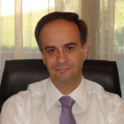 Χρήστος Καλκανδής