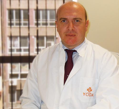 εξέταση γιατρός Πειραιάς YODA νοσηλία χειρουργείο γενικός χειρουργός πρωκτολόγος ραγάδα αιμορροΐδες κύστη κόκκυγος laser θεραπεία