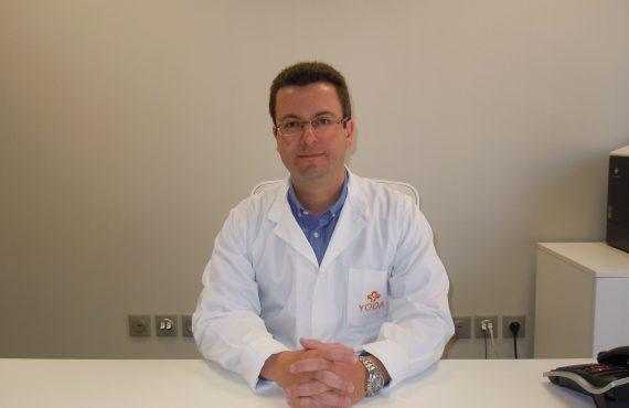Αναστάσιος Μανωλάκης, MD, PhD