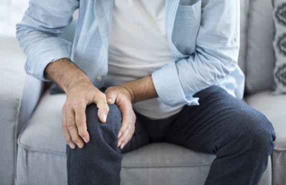 χρόνιος πόνος γόνατο οστεοαρθρίτιδα νευρόλυση αρθρίτιδα